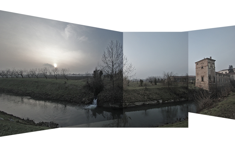 Site collage