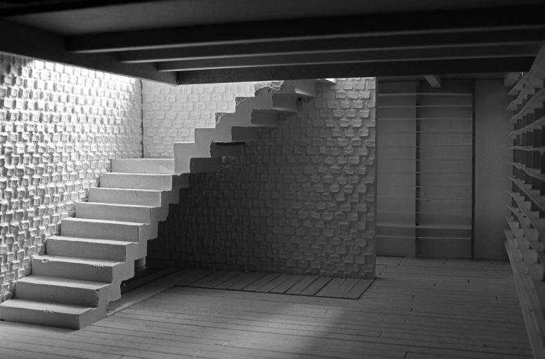 Model photo #architecture #model
